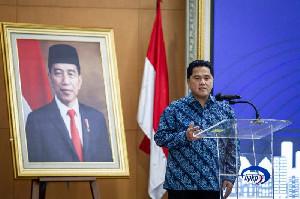 Menteri BUMN: Fokus Kembangkan Program Keuangan Syariah