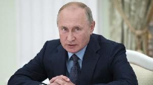 Presiden Rusia Pastikan Vaksin Corona ke Meksiko dalam Dua Bulan