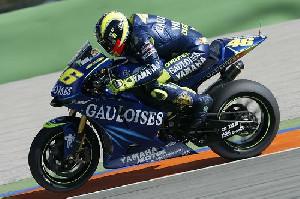 Sebelum MotoGP 2021 Berlangsung, Permintaan Khusus Rossi kepada Yamaha