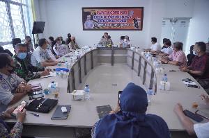 Tahun 2021 Aceh menuju Zero Traffic Accident