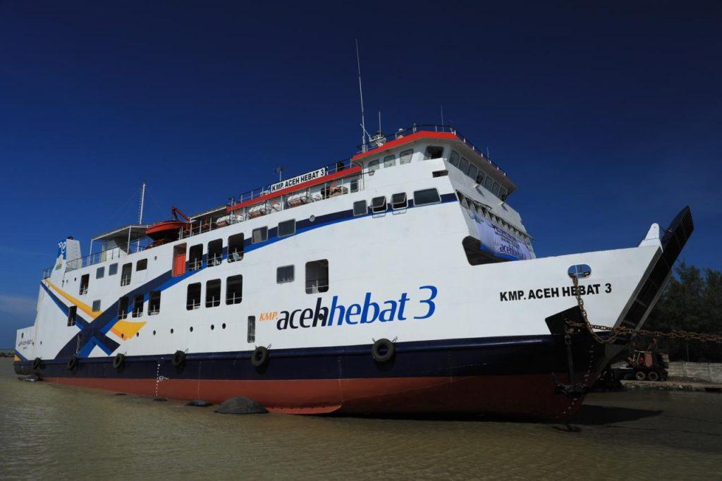 Kapal Aceh Hebat 3 Belum Bisa Berlayar, Ratusan Wisatawan Gagal ke Pulau Banyak