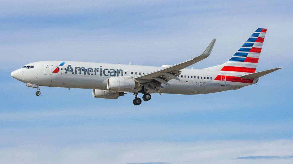 Penerbangan Lesu, Ini yang Dilakukan American Airlines