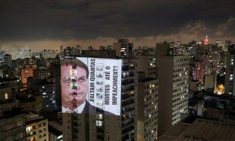 Brazil Nyatakan Larang  Pendatang Negara Afrika Selatan