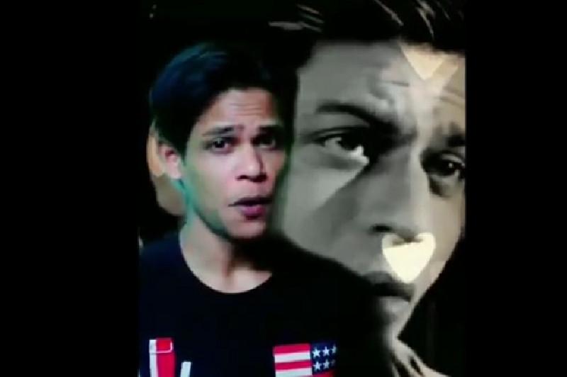 Teuku Hasnawi Pria asal Aceh Disebut Mirip Shahrukh Khan, Ini Keseharian