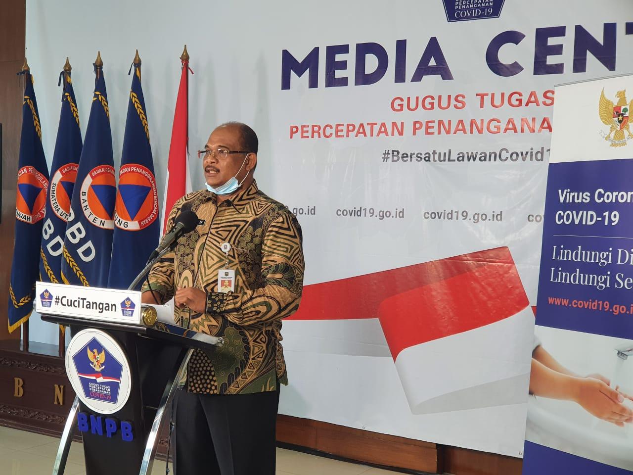 Evaluasi Pelaksanaan PPKM, Kemendagri Minta Bantuan TNI/Polri Dukung Satpol PP Tingkatkan Kedisiplinan Masyarakat