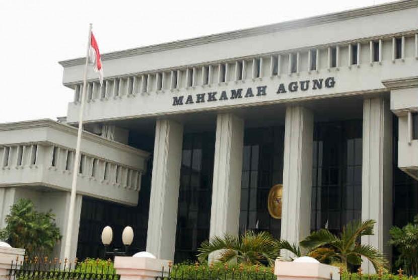 Mahkamah Agung Tolak Uji Materi Qanun Aqidah dari Warga Aceh
