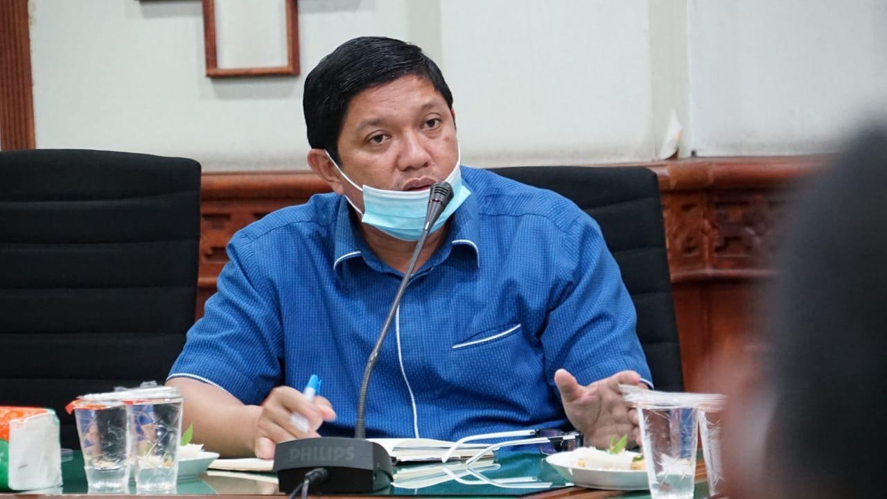 DPRA dan Pemerintah Aceh Berikhtiar Minta Lembaga Pusat Beri Ruang Pilkada 2022