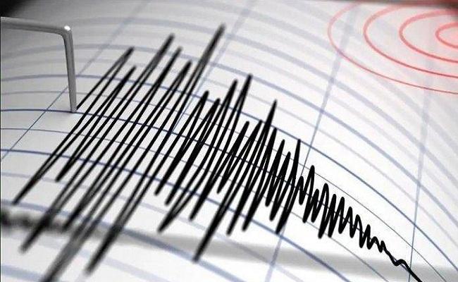 Tanah Air Kembali Terjadi Gempa, Kini di Papua Barat Laut Bintuni