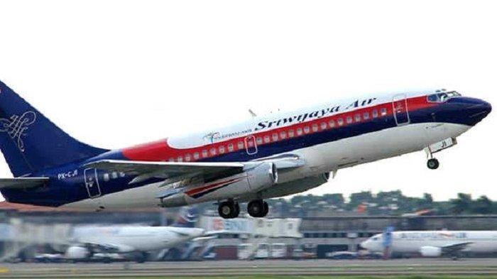 Pesawat Sriwijaya Air Jatuh, Angkut 62 Orang, 50 Penumpang dan 12 Kru