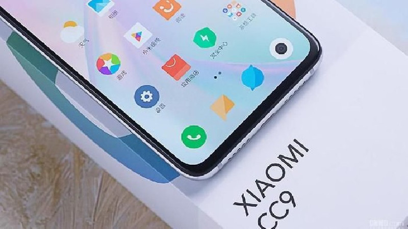 AS Masukkan Xiaomi dalam Daftar Hitam