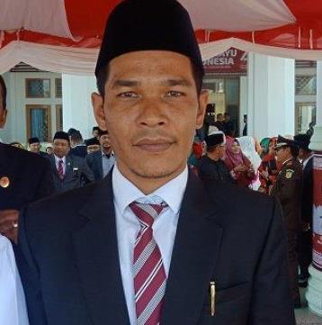 Dapat Penghargaan Dewan Inspiratif, Ketua DPRK Aceh Jaya: Saya Kecewa Statement Bang Azhar