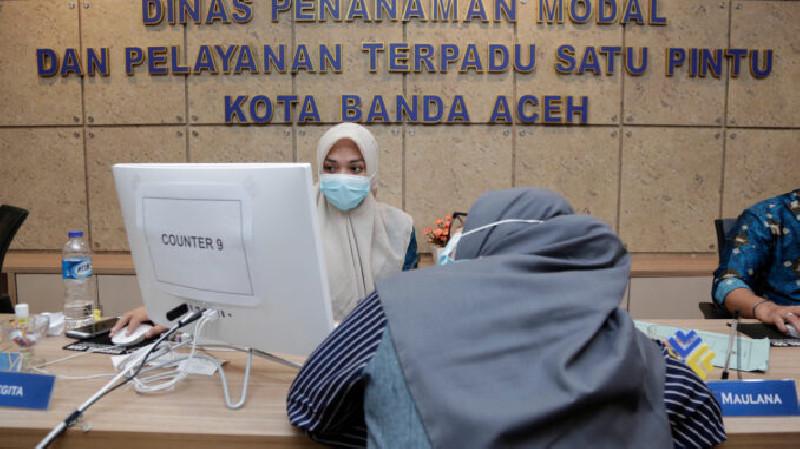 Inovasi DPM-PTSP bagi Perempuan di Masa Pandemi