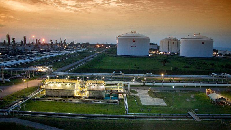 Ketika Listik Padam, Pasokan Gas Plant Perta Arun Gas Sempat Terhenti