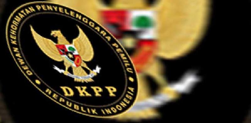 DKPP Berhentikan Tetap Anggota KIP Aceh Timur