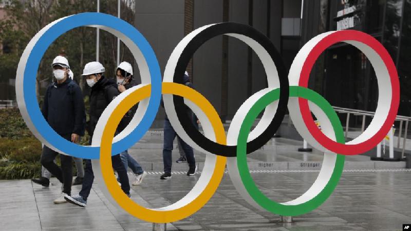 80% Warga Jepang Sarankan Olimpiade Tokyo Dibatalkan