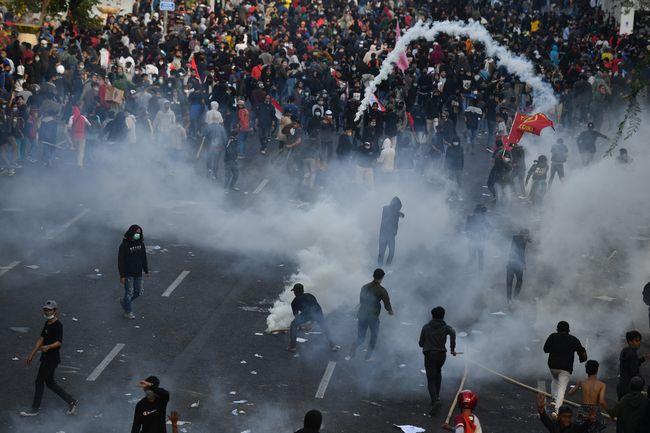 Komnas HAM Catat 2020, Praktik Kekerasan Terhadap Warga Negara Masih Masif