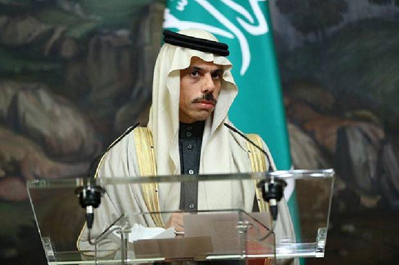 Di Kawasan Timur Tengah, Saudi Sebut Iran Sebarkan Kekacauan