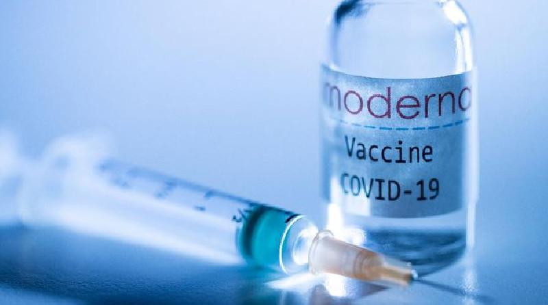 Vaksin Moderna Disetujui Penggunaan oleh Uni Eropa