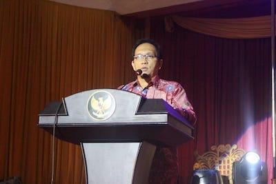 Rektorat Ancam Sanksi Bila BEM USK Ambil Dana Hibah Penanganan Covid-19