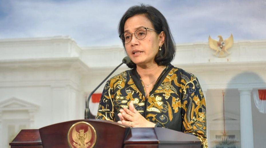 Menteri Keuangan Jamin BRI Tak Jadi Kanibal di Holding Ultra Mikro