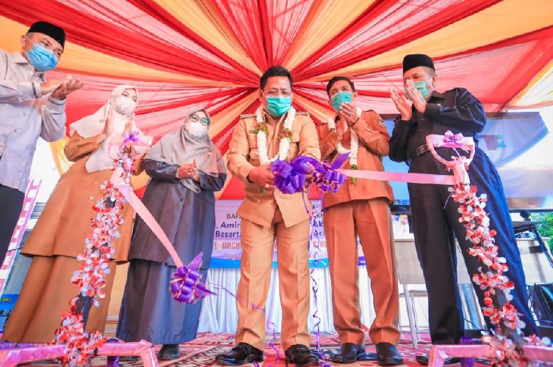 Banda Aceh Terapkan Home Cinema untuk SD dan SMP