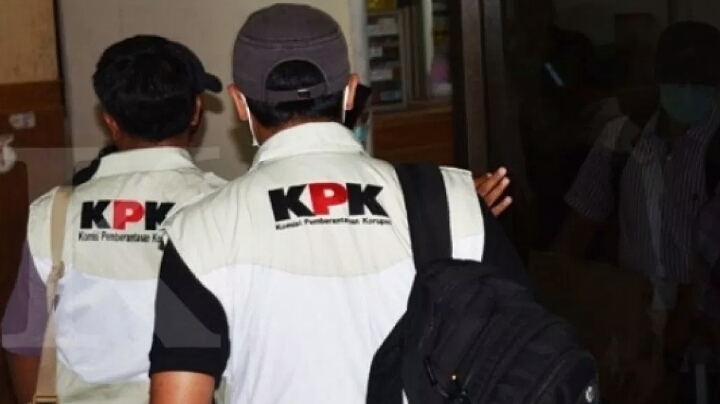 Dewas Didesak Periksa Pimpinan KPK Soal Korupsi Bansos