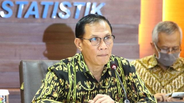 Untuk Pertama Kalinya Ekonomi Indonesia Kontraksi Sejak 1998