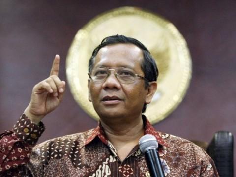Tegaskan Din Syamsuddin Bukan Radikal, Mahfud MD Sebut Pemerintah Tak Lanjuti Laporan GAR ITB