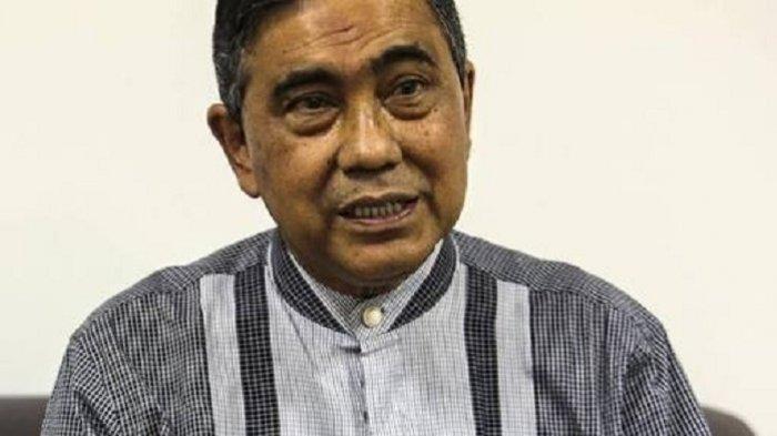 KPU Pusat Surati KIP Aceh, Ini Komentar Mawardi Ismail