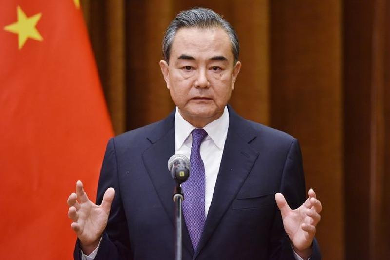 AS berikan Sanksi ke Suriah, China Kritik Keras
