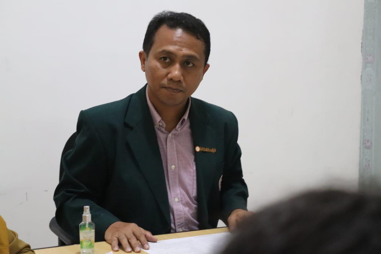 Ketua IDI Aceh: 5,5 Miliar Orang di Dunia Butuh Vaksin Rugi Jika Menolak