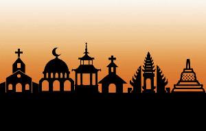 Ini Wujud Bukti Toleransi Keagamaan di Aceh