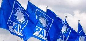 Nama-Nama Pengurus DPW PAN Aceh Periode 2020-2025