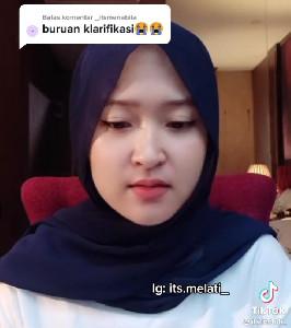 Viral Nissa Sabyan KW Beri Klarifikasi, Netizen Banjiri Komentar Lucu