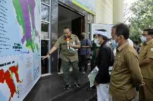 Pemerintah Aceh Sambut Baik Pemindahan Kantor Balai TNGL ke Banda Aceh