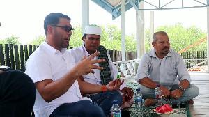 Nasir Djamil Harap Pemerintah Aceh Jadikan Dayah Sebagai 'Pague Gampong'