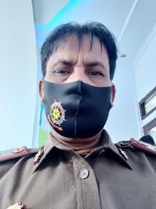 Aceh Besar Kawasan Paling Rendah Pakai Masker, Ini Kata Satpol PP Aceh Besar