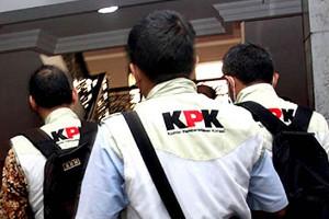 Soal Kasus Bansos, KPK Geledah Rumah Anggota DPR F-PDIP Ihsan Yunus