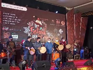 Gelar Festival Kopi, Disbudpar Aceh Bangkitkan Pariwisata dan Industri di Tengah Pandemi