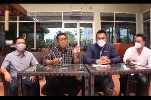 Pengusaha Laporkan Bupati Aceh Besar ke Polda Aceh Terkait Utang Kampanye Rp5 Miliar
