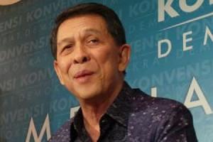 Dubes RI untuk Filipina Sinyo Harry Sarundajang Meninggal Dunia