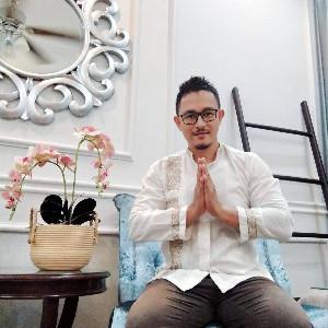 Pesan Tuanku Warul Waliddin Untuk Walikota Banda Aceh, Aminullah Usman