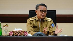 Krolonogi Detik-detik Gubernur Sulsel Nurdin Abdullah Ditangkap KPK