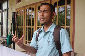 Mesin Potong Rumput Sering Telan Korban, Begini Saran Aliansi Buruh Aceh