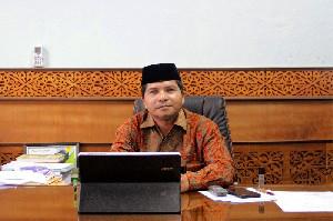 Ketua MPU Aceh Tengah Tutup Usia, Lem Faisal Katakan Terkesima dengan Semangat Almarhum