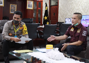 Dek Gam: Pemuda Perakit Senjata Asal Aceh Jaya Layak Dibina
