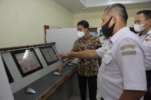 Pemerintah Aceh akan Fasilitasi Putra Putri Aceh Belajar di Politeknik Pelayaran Malahayati