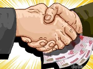 Kasus Dugaan Korupsi Dana Hibah, 8 ASN Jadi Tersangka
