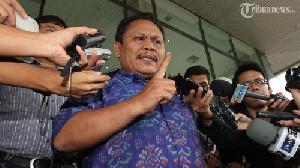 Jhoni Marbun Dipecat Sebagai Kader Partai Demokrat, Sebelumnya Sempat Bertemu SBY
