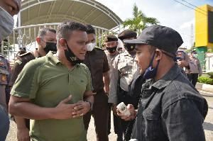 KPA Minta Kejati Aceh Usut Proyek Jembatan Kilangan Aceh Singkil